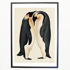 Animalium_Penguin